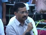 Aam Aadmi Party confident of winning in Delhi- Arvind Kejriwal