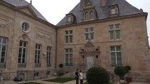 Inauguration Maison des Lumières Denis Diderot à Langres