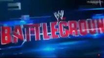WWE Battleground 2013 Daniel Bryan vs0 Randy Orton PPVWWE