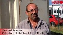 Finales du championnat de France de Moto 25 Power - Organisées par le Moto-club de Fontenay