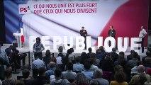 Forum République : table ronde : «La bataille culturelle pour une République fraternelle»