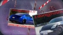 Nissan covering blanc mat, gris mat, bleu mat, rouge mat,orange mat, noir mat, jaune mat, vert mat, peinture