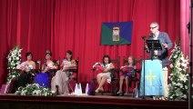 Proclamación Reina y Damas y Lectura del Pregón de las Fiestas de las Telayas 2013