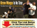 Self Defense Krav Maga Close Combat + Self Defence Krav Maga Close Combat