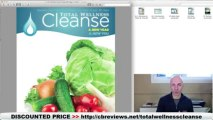 [DISCOUNTED PRICE] Total Wellness Cleanse Review - The Total Wellness Cleanse PDF by Yuri Elkaim