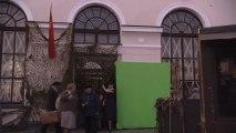 CGI VFX Showreel - Triada Studio