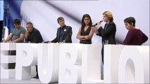 Forum République: Table ronde : «La bataille culturelle pour une République fraternelle»