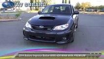 2014 Subaru Impreza WRX 4DR MAN WRX PREMIUM - AV Subaru, West Lancaster