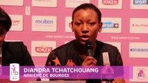 OPEN LFB 2013 - Bourges / Angers - Les réactions