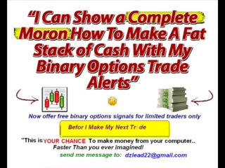 binary options signals 20 thousand a month