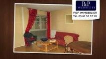A vendre - appartement - TOULOUSE (31300) - 3 pièces - 72m²
