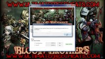 Blood Brothers Hack Tool Download - Blood Brothers BloodCoins Cheats