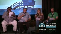 Pop My Culture at LA Podcast Festival, Part 3