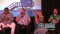 Pop My Culture at LA Podcast Festival, Part 1