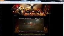 Diablo 3 Billionaire Review   Get one billion gold easy! - Diablo 3 Billionaire Review
