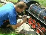 Železniční modelář (Toulavá kamera)