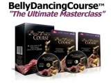 Belly Dancing Course   The Easiest and Most Effective Way To Learn Belly Dancing Online