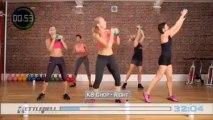 kettlebell kickboxing NYC schedule   ejercicios de pesas rusas para las mujeres