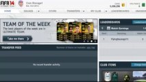 Fifa 14 Ultimate Team Autobuyer - Tutorial and Download