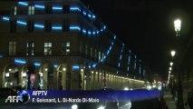 La nuit blanche 2013 à Paris, spectaculaire et tous publics