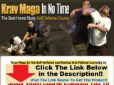 Self Defense Krav Maga Full Contact + Self Defense Krav Maga Richard Douieb