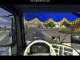 euro truck simulator 2 türk mercedes-benz axor 1840 tunıng ıı