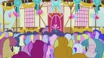 "My Little Pony Temporada 1 Cap 04 ""Temporada de Cosecha"" Español Latino"