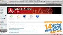 Syndication Rockstar Review and Bonus [Worth $367!]   Sean Donahue