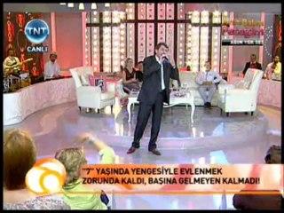YILMAZ KESKİN TNT TV PROGRAMI