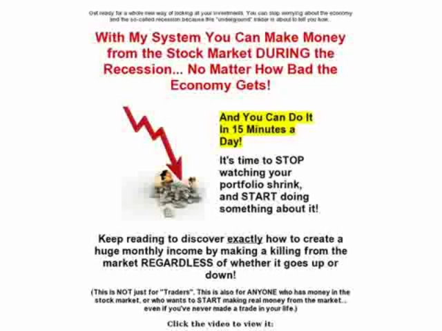 Trading Pro System – Learn To Trade Profitably Review