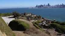 Alcatraz, San Francisco partie 2 de MBlais