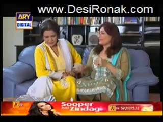 Yeh Shaadi Nahi Ho Sakti - Episode 26 - October 6, 2013 - Part 2