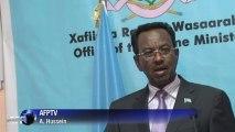 La Somalie coopère avec des pays étrangers contre le terrorisme