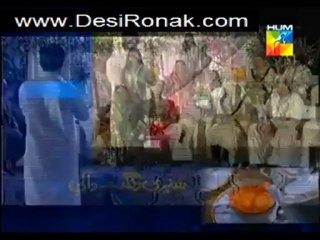 Rishtay Kuch Adhoray Se - Episode 8 - October 6, 2013 - Part 2