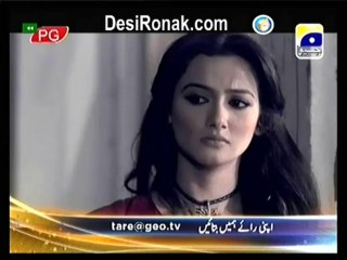 Taar-E-Ankaboot - Episode 8 - October 6, 2013 - Part 1