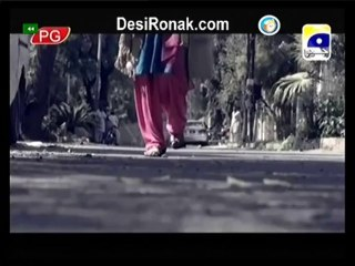 Taar-E-Ankaboot - Episode 8 - October 6, 2013 - Part 2