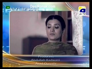 Taar-E-Ankaboot - Episode 8 - October 6, 2013 - Part 4
