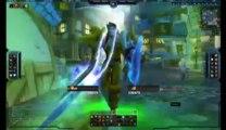 Warcraft Conquest Promo Video