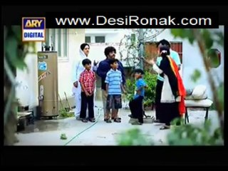 Quddusi Sahab Ki Bewah - Episode 115 - October 6, 2013 - Part 2