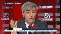 Le Débrief du Grand Jury du 6 octobre 2013 - Pierre Moscovici
