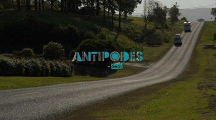 Antipodes - Le trip Australien du Team Sosh
