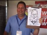 Learn To Draw Caricatures review - How to draw Caricatures