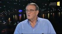 Didier Leroux JT NC 1ère 06/10/13