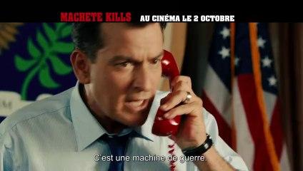 - Spot TV  (Anglais sous-titré français)