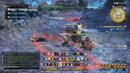 Final Fantasy XIV - Recensione (HD)