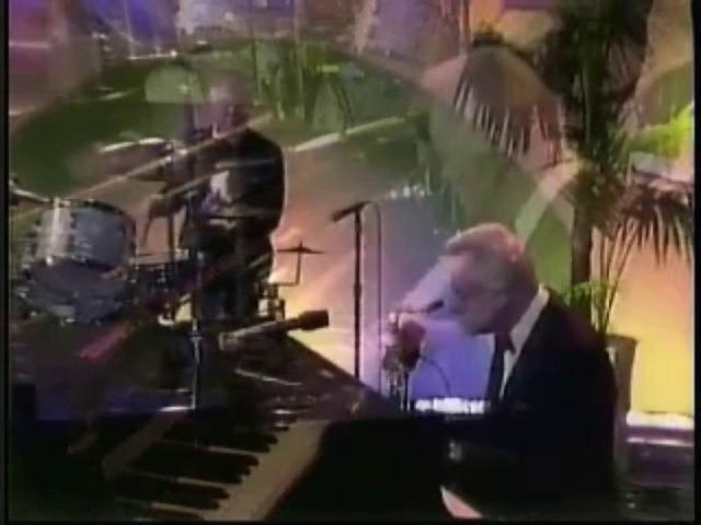 JACK LEMMON Plays Piano