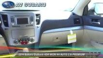 2014 Subaru Outback 4DR WGN H4 AUTO 2.5I PREMIUM - AV Subaru, West Lancaster