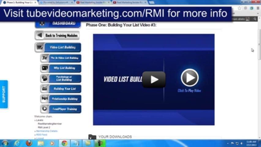 Reel Marketing Insider Platinum Membership – Is It Worth It?