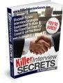 Killer Interview Secrets Review + Bonus