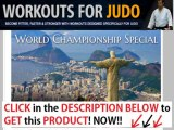 Workouts For Judo Book + Workouts For Judo Pdf
